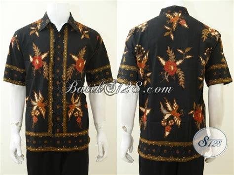 Jual Baju Untuk Jual Baju Batik Untuk Pria Muda Maupun Dewasa Kemeja