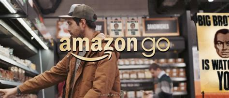 amazon go amazon go may kill retail jobs but privacy is the real
