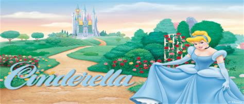 Sepatu Kaca Cinderella Anak 1 misteri dibalik 5 dongeng anak populer simplenews05