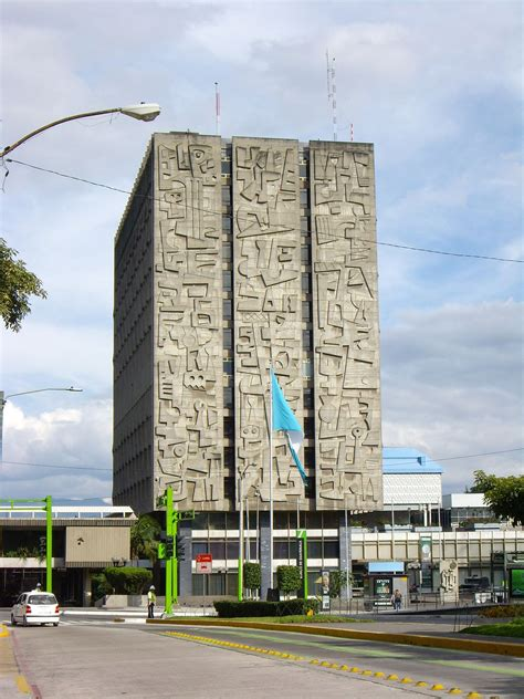 banco central de guatemala banco de guatemala la enciclopedia libre