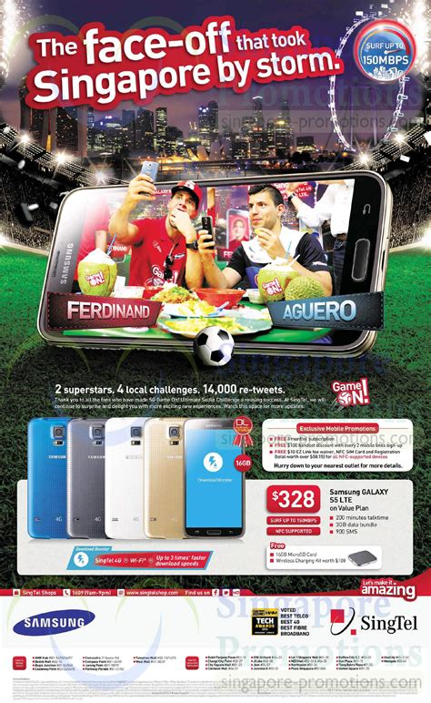 Promo Standar Sing Mio Chrome 17 samsung galaxy s5 187 singtel smartphones tablets home mobile broadband mio tv offers 17