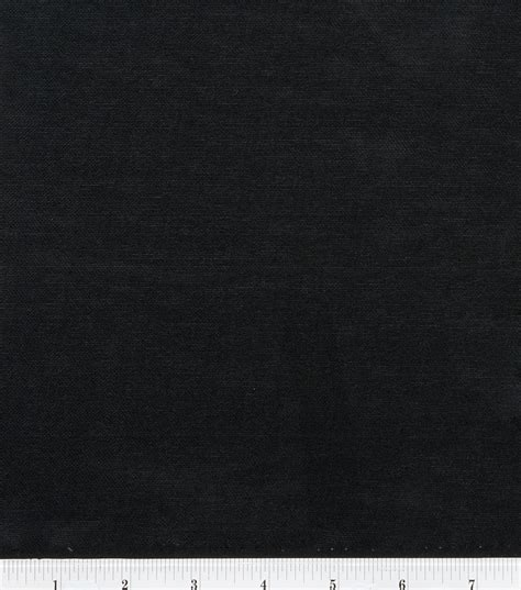Black Material utility fabric black speaker cloth jo