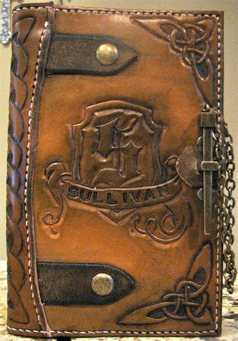 celtic design leather journal 1000 images about erin go green on pinterest irish