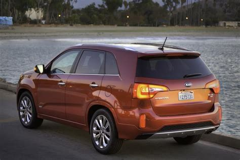 2014 Kia Mpg Related Keywords Suggestions For 2014 Sorento Mpg