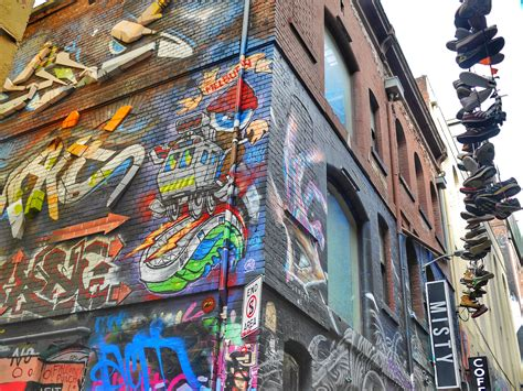 best artists the best in melbourne 11 laneways in the cbd