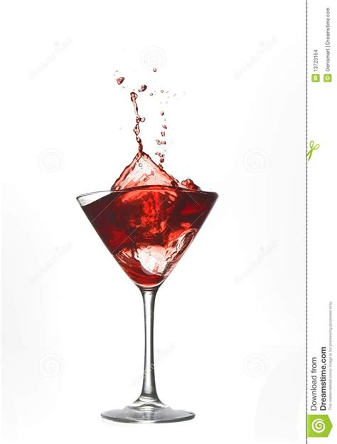 drink splash cocktail drink splash stock photo image of drink