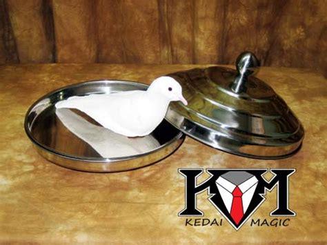 Sulap Dovepan illusion kedai magic