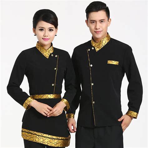 Baju Global Chef m 225 s de 25 ideas incre 237 bles sobre uniforme de camarero en uniforme de cafeter 237 a
