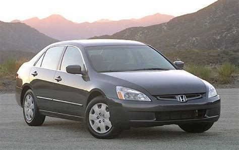 used 2004 honda accord for sale pricing amp features edmunds
