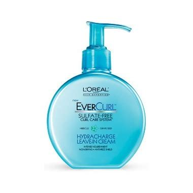 review demo l oreal evercurl buy l oreal evercurl hydracharge leave in at well ca free shipping 35 in canada