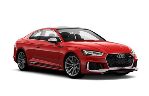 Audi Special Lease by 2018 Audi Rs5 Lease Best Lease Deals Specials 183 Ny Nj