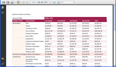 php report maker php dynamic web report generator