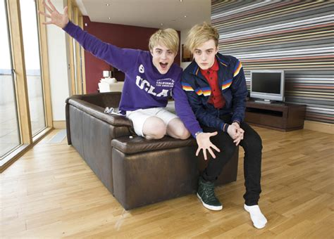 Auto Tuning X Factor by Auto Tuned Jedward Would Have Won X Factor News The