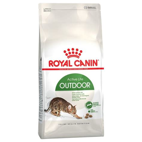 Royal Canin Outdoor 30 1794 by Royal Canin Outdoor 31 Cat Food For Cats That Spend Most