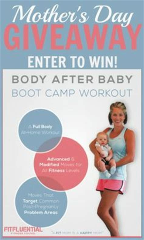 Giveaways For Pregnant Moms - fit pregnancy workouts on pinterest 61 pins
