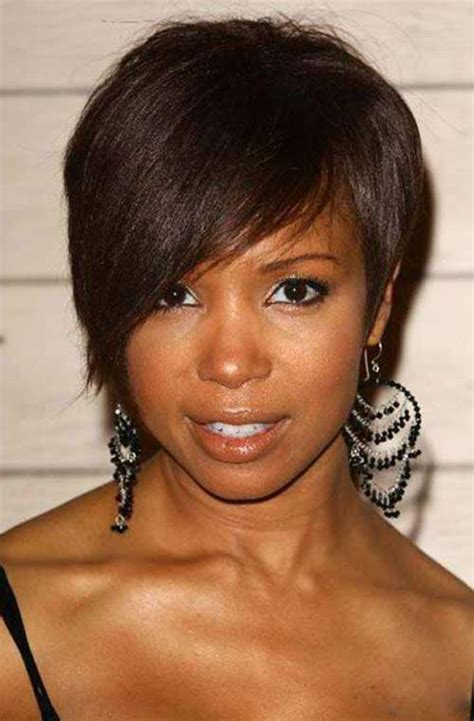 hairstyles 2015 for short hair for black women ideas 25 short haircuts for black women 2015 2016 short