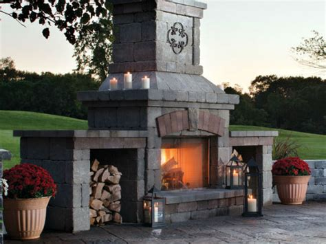 Brighton Fireplace by Outdoor Living Aqua Oasis Pool Spa