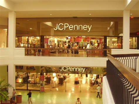 jcpenney mall store shopping catholic