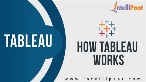 tableau tutorial for beginners free how tableau works tableau tutorial for beginners