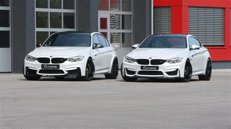 Bmw M4 Power by Bmw M3 And M4 By G Power Vehiclejar