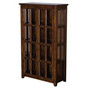 settler reclaimed wood china display cabinet buy
