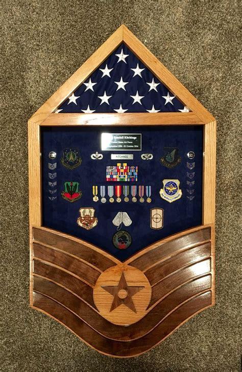 military retirement shadow box plans