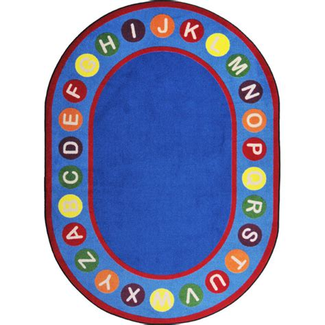 alphabet spots classroom rugs schoolsin