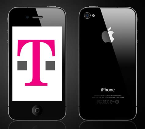 t mobile to allegedly carry iphone 5 this fall alongside 3 other major us carriers
