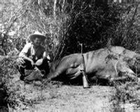big game hunting wikipedia