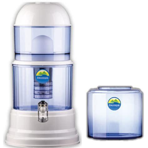 östrogen Aus Wasser Filtern by Reines Trinkwasser Selbst Herstellen Mit Maunawai Wasser