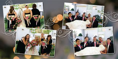 Wedding Album New Design by Designer Wedding Photo Album Designs