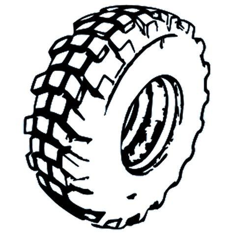 mud truck clip mud clipart tire tracks pencil and in color mud clipart