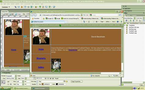 dreamweaver creating links creating an external link in dreamweaver avi youtube