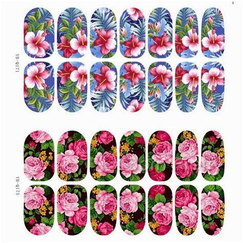 printable nail art nail art foil strips nails gallery