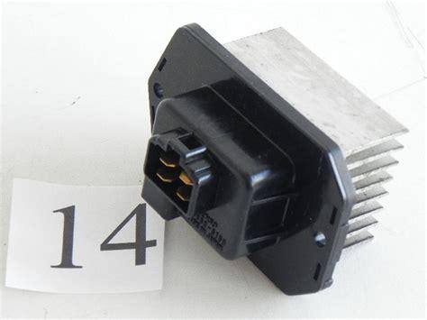 2006 mitsubishi eclipse blower motor resistor location blower motor resistor 2004 mitsubishi endeavor 28 images 2004 mitsubishi endeavor heating