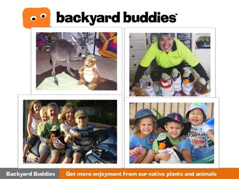 backyard buddies backyard buddies 28 images backyard buddies what does