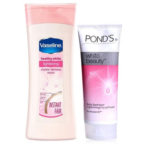 Ponds Visible Lightening Lotion ponds white shop ponds white compare price in india best offer and deals