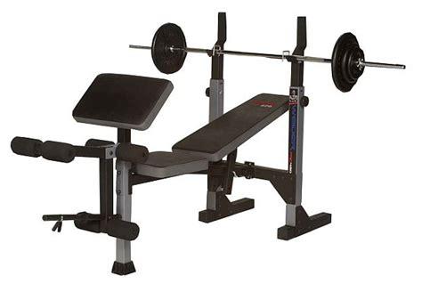 weider pro 420 free weight bench best buy at sport tiedje