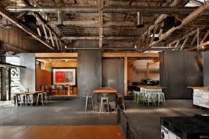 Best Wood For Building Loft Bed by Charles Smith Wines By Olson Kundig Architects Walla Walla Washington 187 Retail Design Blog