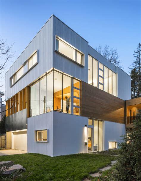 stack house in minneapolis e architect