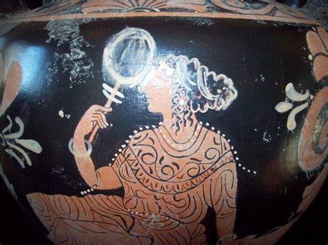 vasi romani antichi reperti archeologici come oggetti decorativi