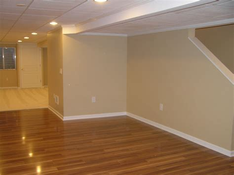 Basement flooring options over cold concrete basement flooring options