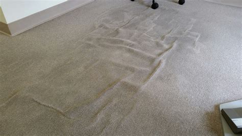 Three Ways to Wreck Your Carpet (or Preserve carpet