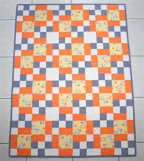Free Easy Quilt Pattern by Simple Quilt Patterns 7 Designs For Stress Free