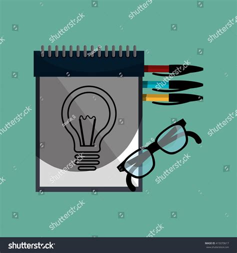 design concept graphic graphic design concept stock vector 415070617 shutterstock