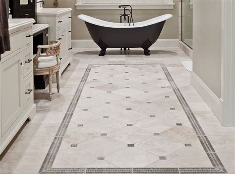 floor tile and decor best 25 vintage bathrooms ideas on