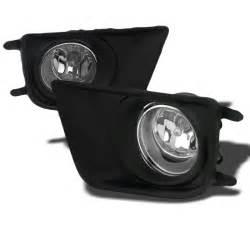 toyota tacoma fog light bulb replacement oem fog light