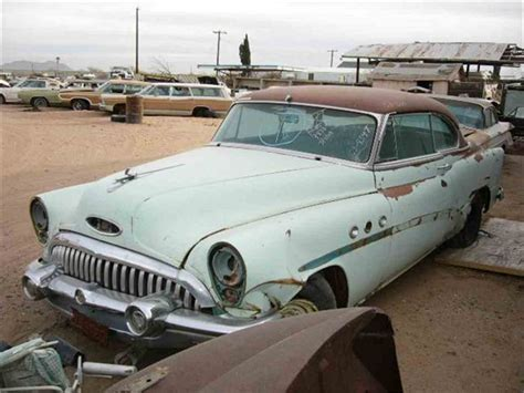 1953 buick for sale 1953 buick special for sale classiccars cc 396975