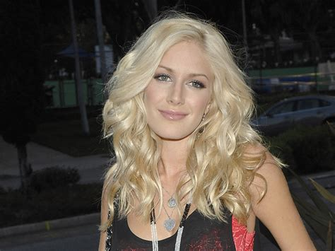 Is Heidi Montag Overdosin by Heidi Montag Images Heidi Hd Wallpaper And Background
