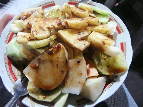 makanan khas bangkalan madura andiana moedasir serakan
